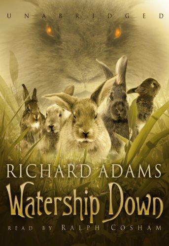 Watership Down -: Richard Adams