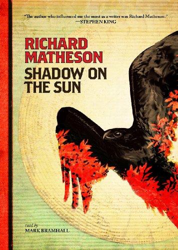 Shadow on the Sun: Library Edition: Matheson, Richard