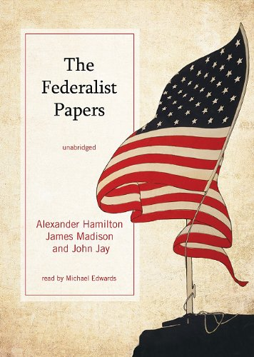9781441741127: The Federalist Papers (Library Edition)