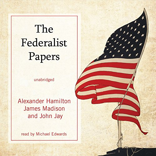 an analysis of the federalist papers by alexander hamilton james madison and john jay Philosophical summary and analysis of the federalist papers your term paper will be a philosophical summary and analysis of the federalist papers, written by james madison, alexander hamilton, and john jay in 1787 and 1788 in the papers, the authors explain the problems with the then-current constitution of the united states.