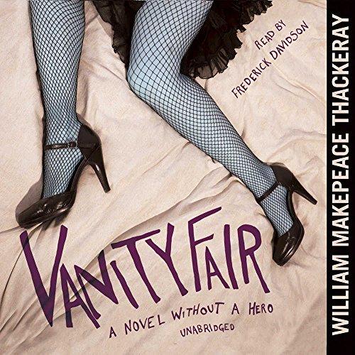 9781441741400: Vanity Fair