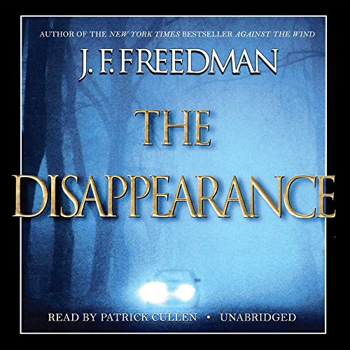 The Disappearance (1441741453) by J F Freedman