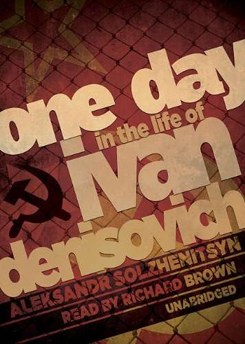 9781441741578: One Day in the Life of Ivan Denisovich Lib/E