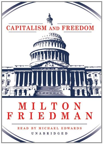9781441744258: Capitalism and Freedom