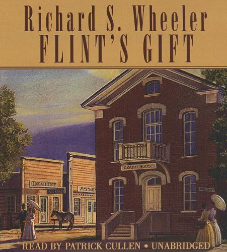 9781441745705: Flint's Gift (Sam Flint Novels)