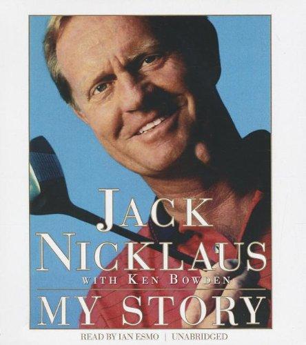 9781441746573: Jack Nicklaus: My Story