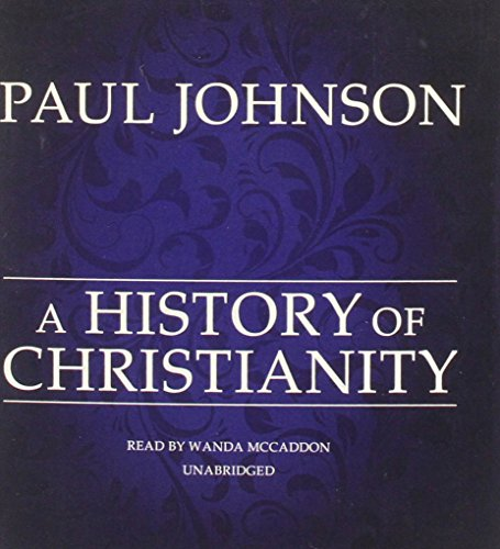 9781441746702: A History of Christianity