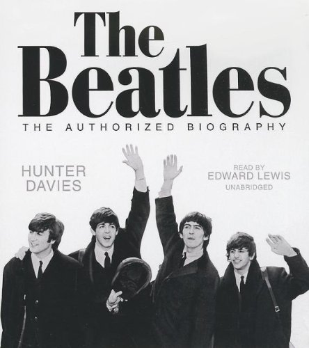 9781441746771: The Beatles: The Authorized Biography