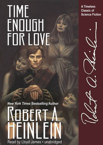 9781441747648: Time Enough for Love: The Lives of Lazarus Long