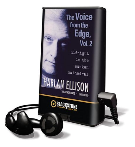Voice from the Edge, the Vol. 2 (Playaway Adult Fiction) (144174858X) by Harlan Ellison