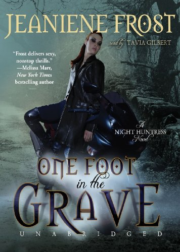 9781441748638: One Foot in the Grave (A Night Huntress Novel, Book 2)