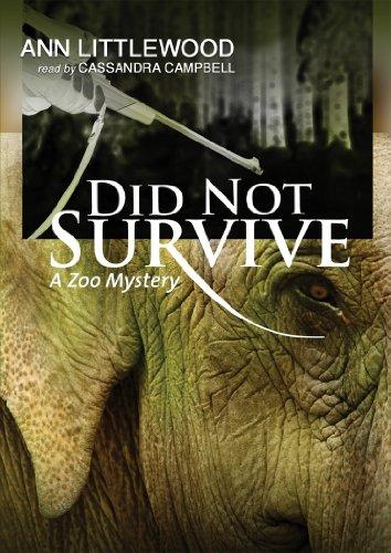 Did Not Survive -: Ann Littlewood