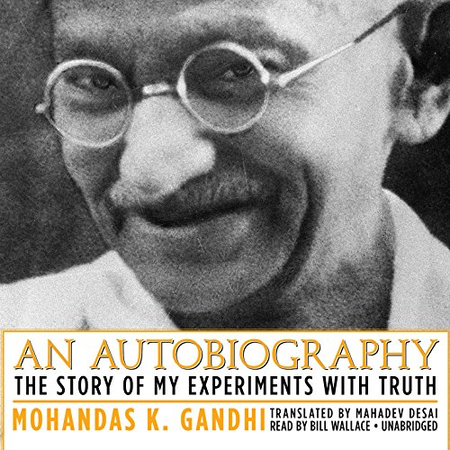 9781441749918: An Autobiography: The Story of My Experiments with Truth