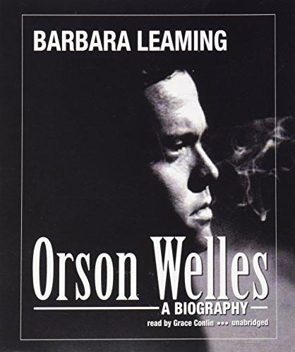 9781441750068: Orson Welles: A Biography