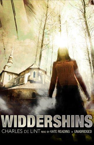 9781441750440: Widdershins (Newford series)