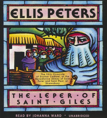 9781441751201: The Leper of Saint Giles (Chronicles of Brother Cadfael, Book 5)
