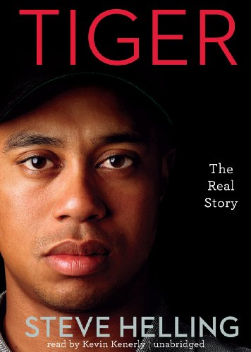 9781441752437: Tiger: The Real Story