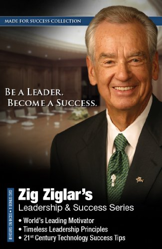 9781441752987: Zig Ziglar's Leadership & Success Series (Made for Success Collection) (Made for Success Collections)
