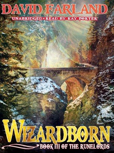 Wizardborn -: David Farland