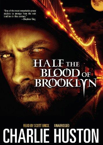 9781441753236: Half the Blood of Brooklyn: A Novel (The Joe Pitt Casebooks, Book 3)