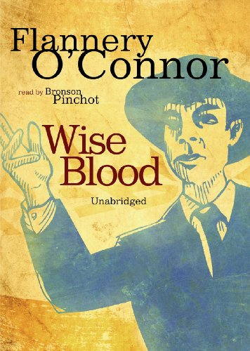 Wise Blood (1441753702) by Flannery O'Connor
