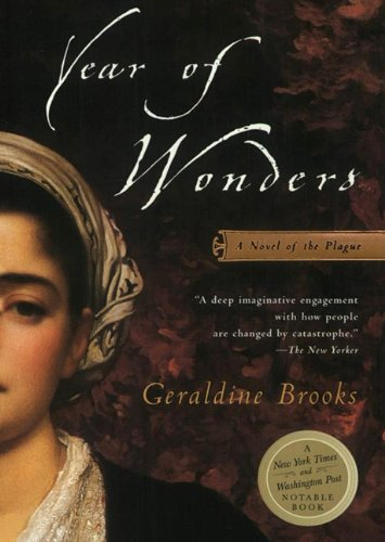 9781441754516: Year of Wonders: A Novel of the Plague