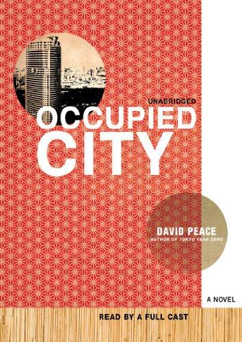Occupied City: David Peace