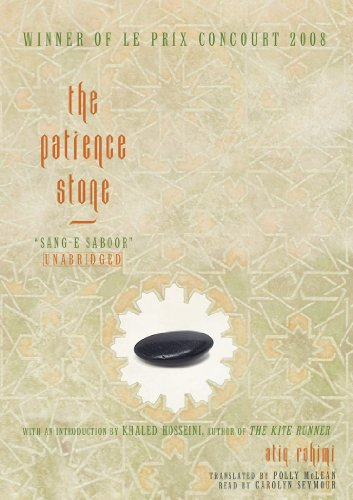9781441755032: The Patience Stone