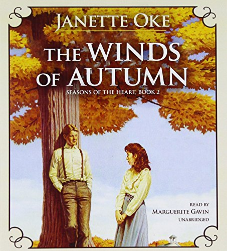 9781441755704: The Winds of Autumn (Seasons of the Heart, Book 2) (Seasons of the Heart (Janette Oke))