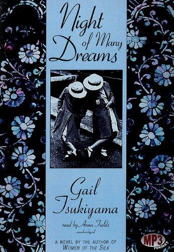 Night of Many Dreams: Library Edition: Tsukiyama, Gail