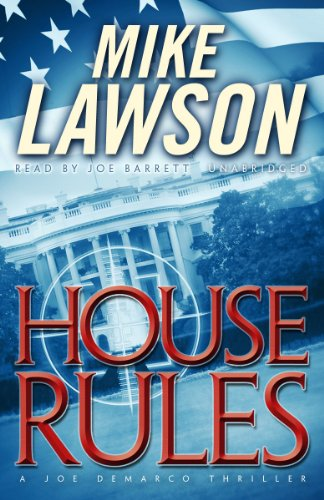 House Rules - A Joe DeMarco Thriller: Mike Lawson