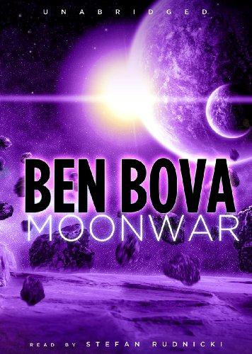 9781441758255: Moonwar (The Moonbase Saga)