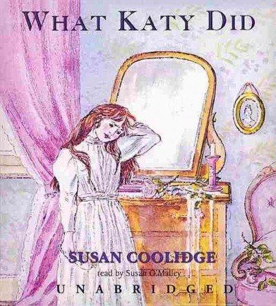 What Katy Did: Coolidge, Susan