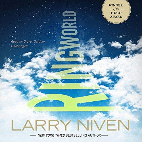 Ringworld (Ringworld Series, Book 1)(Library Edition): Larry Niven