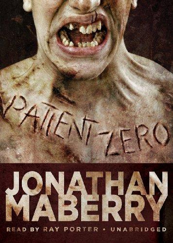 9781441761767: Patient Zero (Joe Ledger)