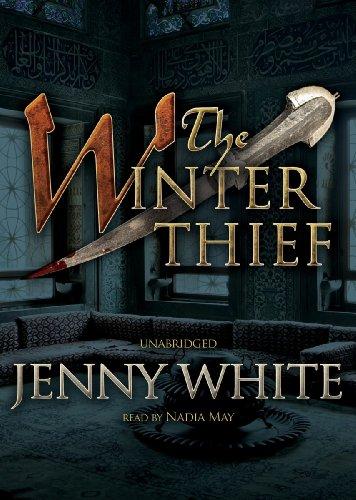 The Winter Thief (A Kamil Pasha Novel): Jenny White