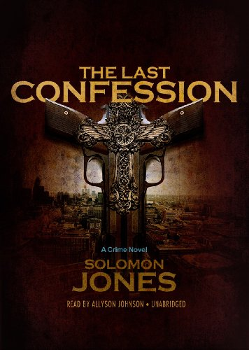 9781441764300: The Last Confession: A Crime Novel