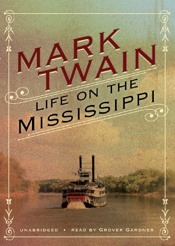 9781441764737: Life on the Mississippi