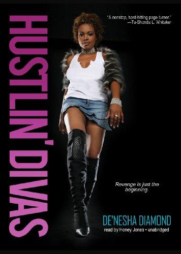 9781441765789: Hustlin' Divas
