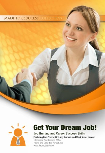 9781441767912: Get Your Dream Job!: Job Hunting and Career Success Skills (Made for Success Collection)