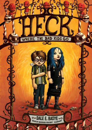 9781441769053: Heck: Where the Bad Kids Go (The Circles of Heck, Book 1)
