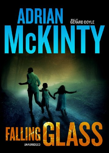 9781441769671: Falling Glass (Library Edition)