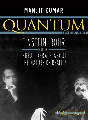 9781441769978: Quantum: Einstein, Bohr, and the Great Debate about the Nature of Reality