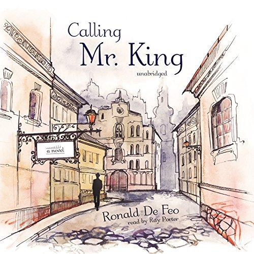 Calling Mr. King: De Feo, Ronald
