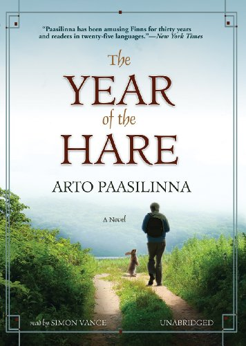The Year of the Hare: Arto Paasilinna