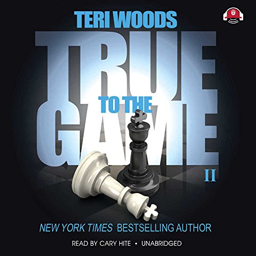 9781441772350: True to the Game (True to the Game trilogy, Book 1)