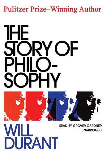 The Story of Philosophy: Will Durant