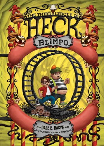 9781441773982: Blimpo (The Circles of Heck, Book 3)