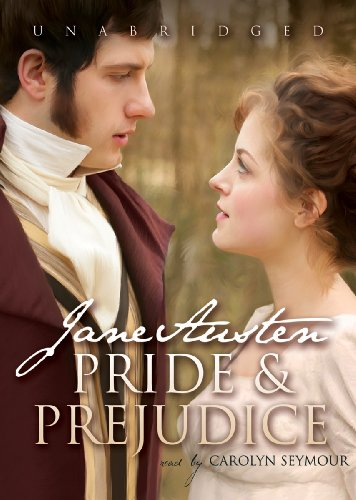 9781441774675: Pride and Prejudice (Blackstone Audio Classics Collection) (Library Edition)