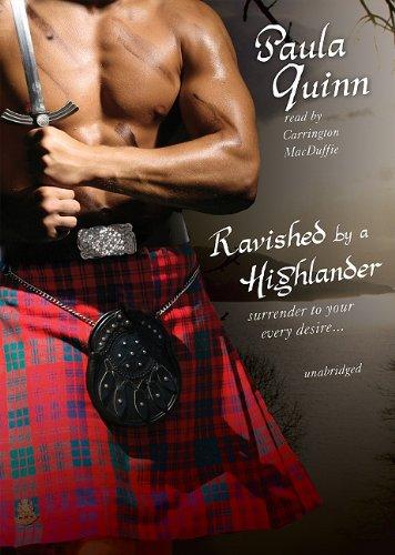 9781441774972: Ravished by a Highlander (The Children of the Mist, Book 1) (The Children of the Mist Series)